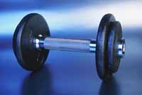 mens fitness barbell
