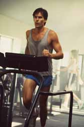 mens fitness treadmill